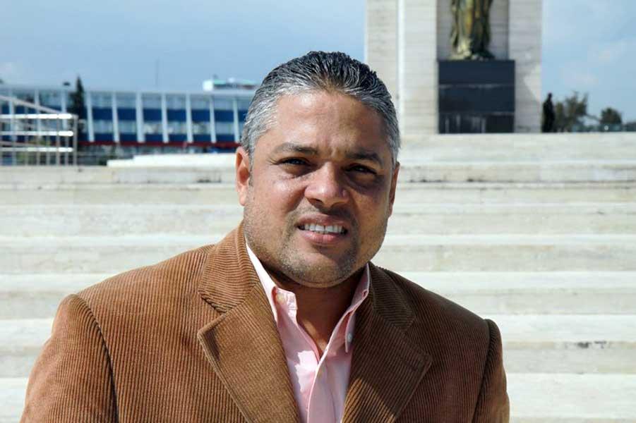 Periodista Carlos Devers nuevo vocero DNCD