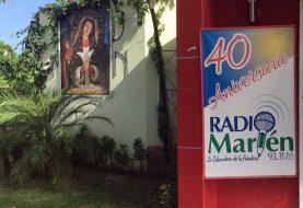 Radio Marién celebra con actos 40 años de fundación