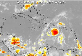 Activa onda tropical provocará lluvias