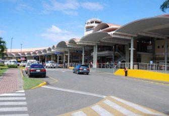 Aeropuerto Cibao desmiente a Diario Libre
