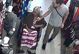 Detienen boricua por robarle a una anciana dominicana
