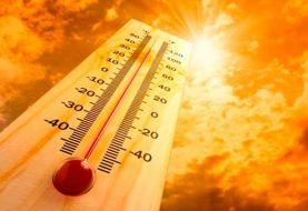 Onamet pronostica temperaturas calurosas este lunes