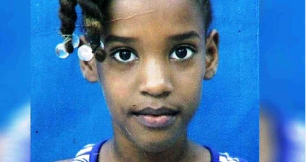 Acusados muerte niña Carla Massiel sentenciados a 30 años