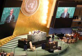 Danilo: relaciones entre países ricos y pobres debe cambiar