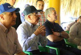"""Danilo Medina: """"Hay que salvar las montañas"""""""