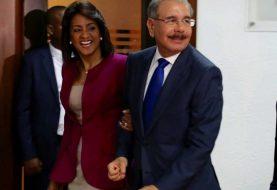 Danilo Medina sale hacia Nueva York, participará asamblea ONU