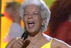 Hallan carbonizada cantante brasileña que popularizó lambada