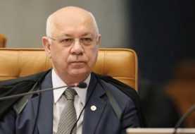 Muere juez Tribunal Supremo Brasil encargado caso Petrobras