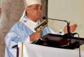 "Arzobispo Santiago cataloga aborto como ""una masacre al inocente"""