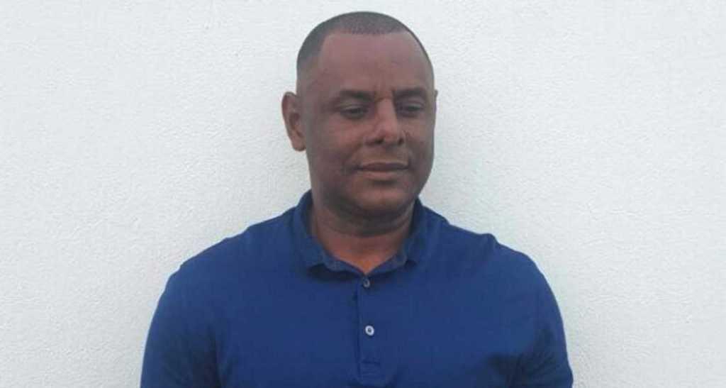 Procuraduría informa extradición de Matías Avelino Castro