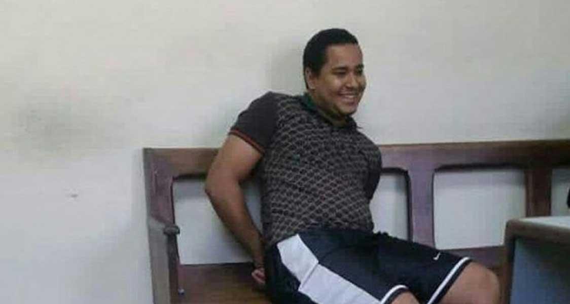 Investigan soborno de Brayan Félix Paulino a la PN