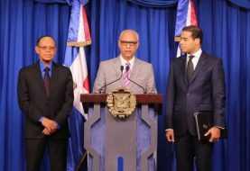 Comisión entrega informe venta terrenos Los Tres Brazos
