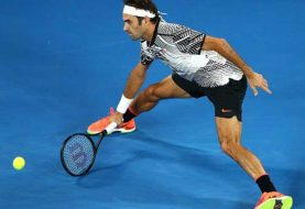 Federer a la puerta del liderato mundial