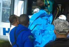 Tres heridos por escape de fluido en generadora San Felipe