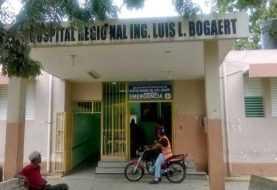 Paralizan hospitales Valverde por 72 horas