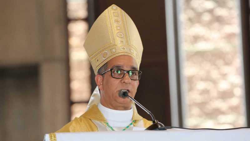 Obispo dice drogas y violencia llevan delantera en RD
