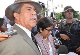 Percival Peña desvincula a Danilo Medina de muerte hijo