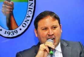Fallece Salim Ibarra, consultor jurídico de la Cancillería