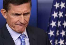 Dimite asesor de seguridad nacional Michael Flynn