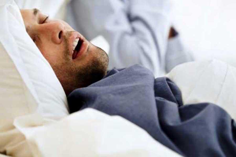 Trastorno del sueño aceleran posibilidad muerte