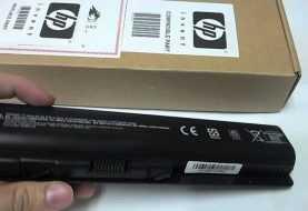 Alertan por riegos de seguridad baterías HP