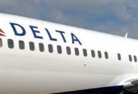 Santiago: Pasajero ingresa a un avión de Delta con pistola