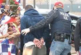 Inmigración Nueva York arresta dominicanos durante redadas