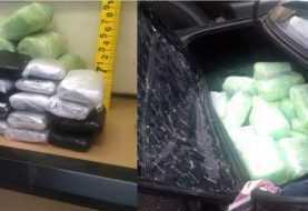 Condenan dominicano que transportaba drogas de Texas a Nueva York