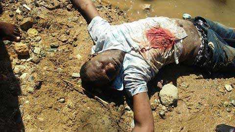 PN mata haitiano implicado robo yipeta Defensora del Pueblo