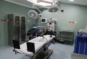 Danilo entrega hospital, estancia infantil y edificio Infotep en Santiago