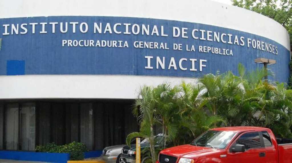 Inacif confirma suicidio homicida locutores San Pedro de Macoris