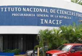Inacif confirma suicidio homicida locutores San Pedro de Macorís