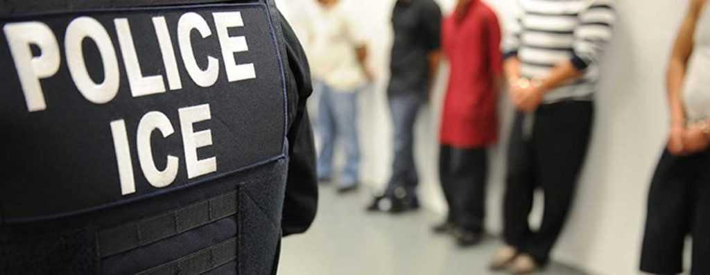 Inmigración en Nueva York apresa 40 indocumentados últimos días
