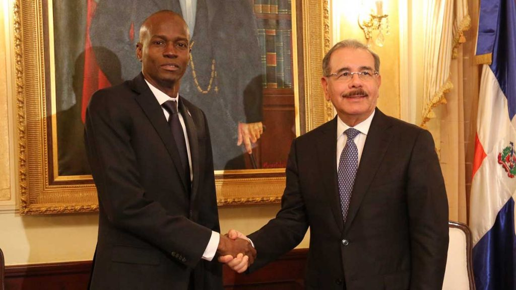 Danilo Medina asistirá a toma posesión presidente electo Haití, Jovenel Moïse