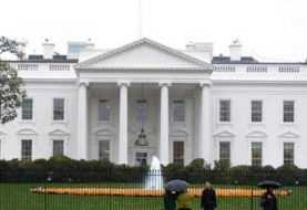 Hombre se prende fuego cerca de la Casa Blanca