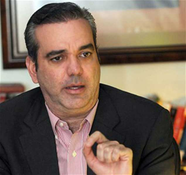 Abinader reclama implicados caso Odebrecht sean sometidos a la justicia