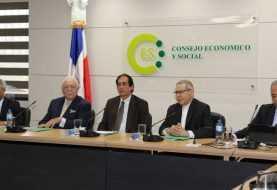 Gobierno reinicia diálogo para la firma del Pacto Eléctrico