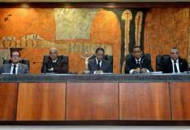 Consejo del Poder Judicial suspende tres jueces