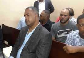 Jueza impone a Raúl Mondesí prisión domiciliaria