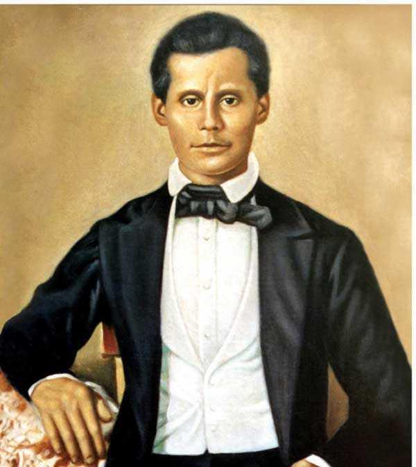 Crean Comisión conmemoración bicentenario natalicio Francisco del Rosario Sánchez