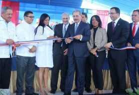 Gobierno entrega en Santiago Rodríguez y Dajabón una estancia y dos escuelas