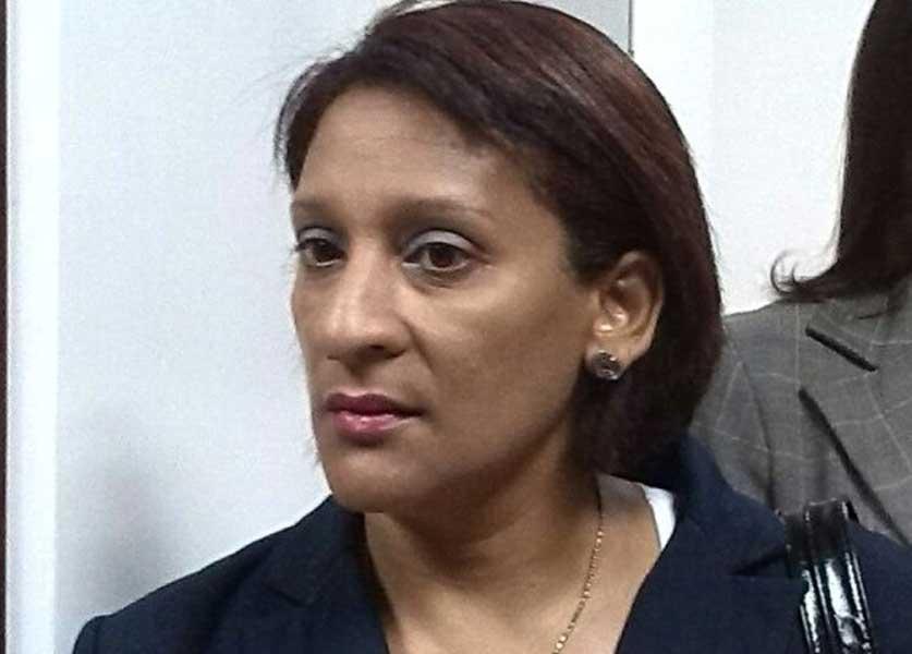 Consejo del Poder Judicial destituye jueza Margarita Cristo Cristo
