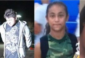Acusan pandilleros por asesinatos estudiante dominicana en Long Island