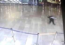 Soldados matan a un atacante en un aeropuerto Orly de París