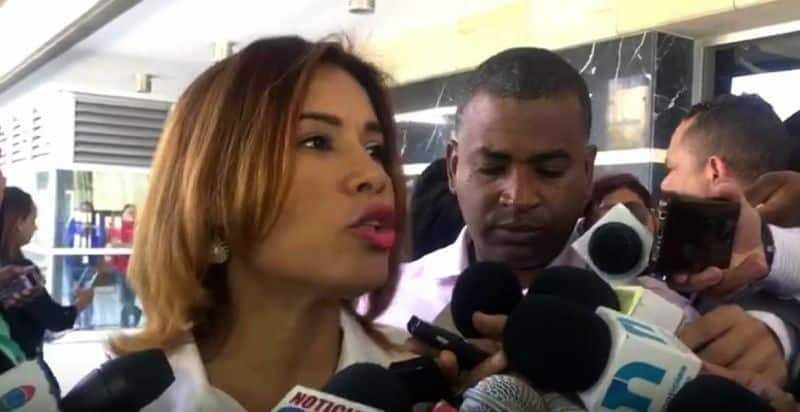 Dicen renuncia de jueza Awilda Reyes Beltré no impide sea destituida