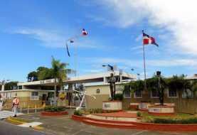 Armada de la República dice es falso robo embarcación