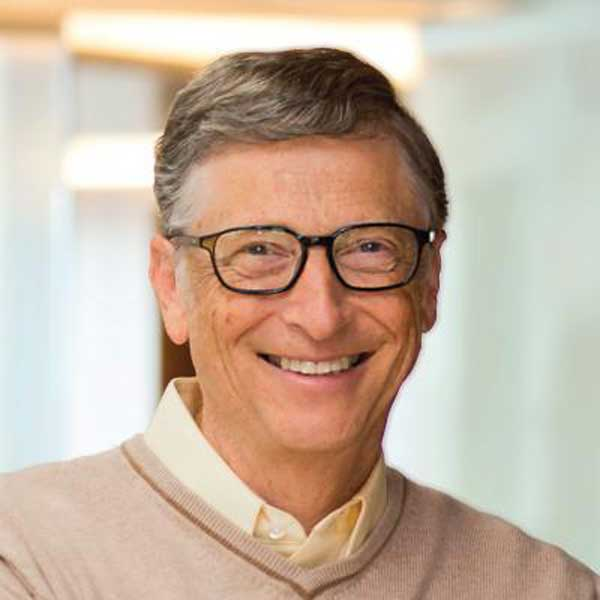 Bill Gates, es aún el hombre más rico del mundo según Forbes