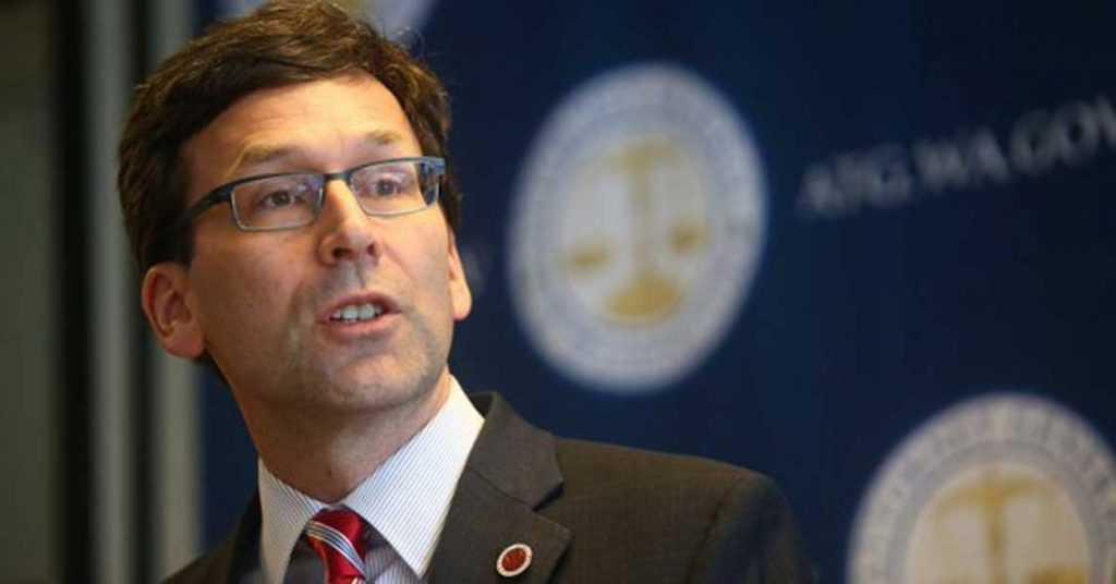 Estados presentan demandas contra nueva orden de prohibición de viaje