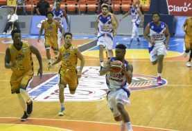 De León mantiene invicto al CDP en el Basket Superior de Santiago