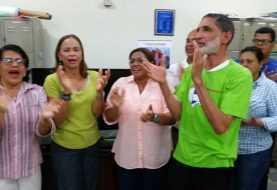 ADP anuncia movilizaciones en Santiago
